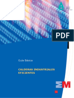 Guia Basica Calderas Industriales Eficientes Fenercom 2013
