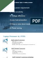 ppt on i7 Processor