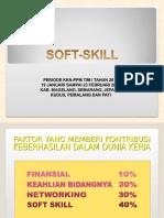3. Soft Skill KKN Tim I 2015-2016