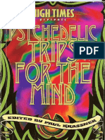 Psychedelic Trips for the Soul