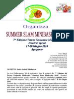 Programma SSM 2010
