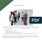 ¿Cuál Es El Rol de La Academia en La Arquitectura_ 10 Ideas a Considerar _ Plataforma Arquitectura