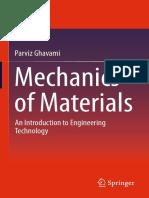 Mechanics of Materials [2015]