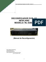 Manual de Reconfiguracion Del Receptor de Video Dvb (14.12.15)