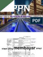 Sejarah Dan Karakteristik Ppn