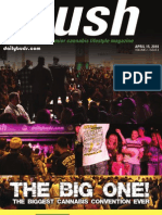Kush Magazine /Colorado/April-2010