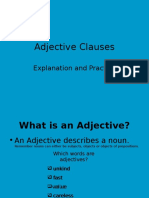 Adjective Clauses.ppt