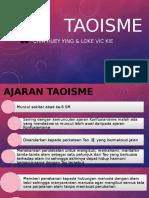 Taoisme (Assignment)