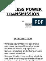 wirelesspowertransmission