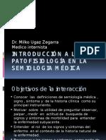 Medicina I - Edema