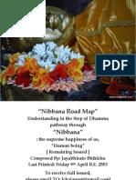 Book Shortlist Nibbana Roadmap en II