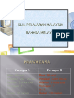 SPM (BM)