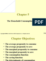 Chap005-The Household-Consumption Sector