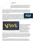 Blogging-Beitr?ge - Seite 16