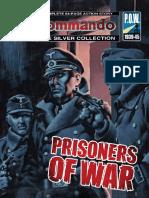 CommandoThe Silver Collection No.4862 Prisoners Of War.pdf