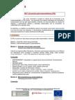 Curso Emprendenet. Innovacion Para Emprendedores Camara Comercio Las Palmas