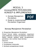 EK4565 Manajemen Perubahan - Modul 3.pptx