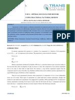 1. IJMCAR - Construction of G-Optimal Multi-Factor