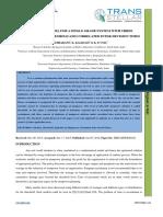 2. Ijmcar - Stochastic Model for a Single Grade