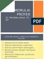 PP 4 -Memulai Proyek-1