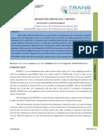 10. IJCSEITR - QoS Based Routing Protocols