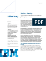 Assessment Case Study -- Balfour Beatty_IBM2014