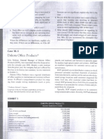Dakota Office Products CAse