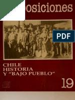 Bajo Pueblo (Gabriel Salazar)