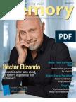 Alzheimer's Magazine - Preserving Your Memory - Spring 2010 Issue