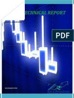Equity Technical  Weekly Report (8Mar-11Mar)