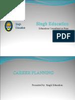 Career Choice in Engineer