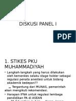 Diskusi Panel i