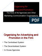 Ad Agencies and Others Part 2