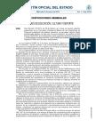 Última normativa sobre FP Básica