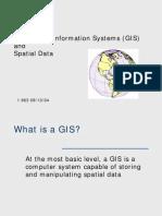 MIT GIS Aplication Lec1