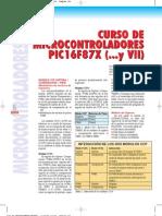 Curso PIC16F87X 7