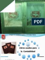 Herramientas Para La Inicialización de La Profesión de La Contaduria Pública. Trujillo