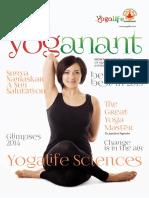 Yoganant