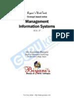 MIS-Full Notes.pdf