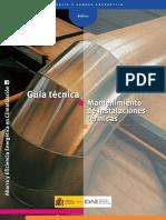 Guia tecnica de mantenimiento  de instalaciones termicas(idae).pdf