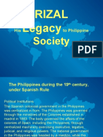 Rizal Chapter2