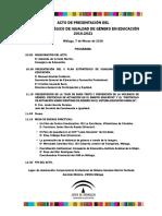 Programa Presentación II Plan Igualdad Málaga 7 Marzo.pdf