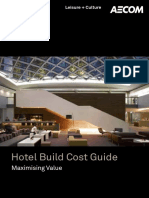 Hotel Build Cost Guide