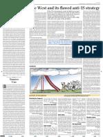 The Hindu April Editorials