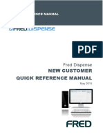 Fred Dispense - QRM - New Fred Dispense Customer - May 2015 (1)