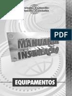 Manual Castotig 1501