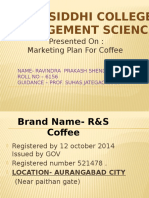 Coffee Ppt to Ravi.ppt1