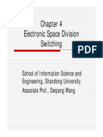 Distributed SPC