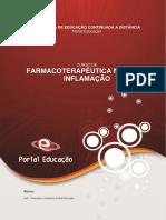 07 Farmacoterapeutica Dor Inflamacao