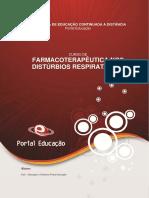 08 Farmacoterapeutica Disturbios Respiratorios